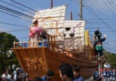 10/26(土)・27(日)は水軍祭り!